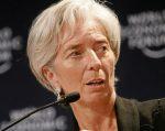 Кристин Лагард выбрали главой МВФ на 2-ой срок