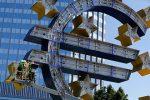 ЕЦБ снизил базовую ставку до0%