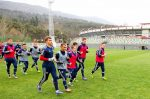 Молодые русские футболисты непробились начемпионат Европы
