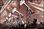 Нефть дешевеет после выхода данных обувеличении запасов сырья вСША