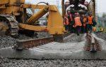 Под Воронежем началось строительство железной дороги вобход Украинского государства