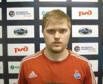 «Локо» одержал 3-ю победу над нижегородской «Чайкой»