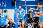 Волейболисты казанского «Зенита», обыграв «Ресовию», вышли вфинал Лиги чемпионов