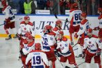 ЦСКА обыграл «Металлург» иповел вфинале Кубка Гагарина