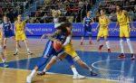 Курское «Динамо» уступило путевку вфинал чемпионата Российской Федерации