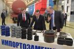 Медведев поручил пересмотреть список запрещенных для госзакупок импортных товаров