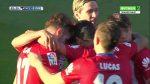 «Гранада»— 3:0: мадридцы обошли «Реал» идогнали «Барселону»