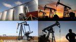 РФ иСаудовская Аравия договорились заморозить добычу нефти