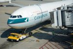 В КНР совершил аварийную посадку Boeing 777 с248 пассажирами