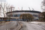 Стадион «Зенит-Арена» будет готов принять государственную комиссию вконце 2016-ого года