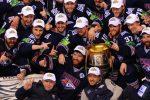 ЦСКА сравнял шансы напобеду в заключительной серии Кубка Гагарина