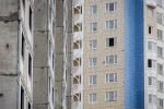 В столице России загод уменьшился на25% ввод недвижимости