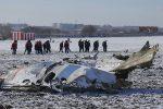 МАК обнародовал отчет о изучении крушения «Боинга» вРостове-на-Дону