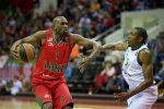 «Химки» и«Локомотив-Кубань» выиграли в следующем туре Евролиги