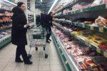 Инфляция в РФ занеделю замедлилась до0,1%