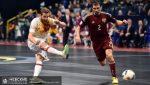 Русская национальная сборная помини-футболу пробилась начемпионат мира