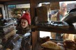 Россияне стали тратить больше напродукты питания