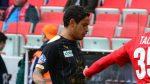Карлос Эдуарду расторг договор с«Рубином»?