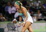 Кузнецова проиграла Азаренко вфинале теннисного турнира вМайами