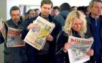 Настоящие доходы граждан России весной упали на7,1%