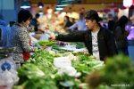 Инфляция вКитайской республике замедлилась весной до2,3%
