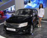 Лада Granta снова самый успешный впродаже автомобиль в Российской Федерации