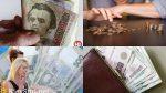 Вгосударстве Украина средняя номинальная заработная плата подросла на27%