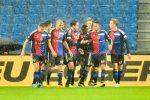 «Базель» досрочно выиграл чемпионат Швейцарии