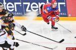 Сборная РФ напути вполуфинал чемпионата мира смяла Германию