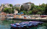 Турция переживает рекордный отток туристов с1999 года