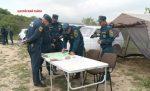 Первого вице-президента ФСБР Вараева ищут неменее двухсот спасателей— МЧС
