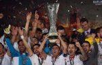 Коноплянка: «Если разрешат— привезу трофей Лиги Европы вУкраину»