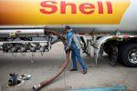 Квартальная прибыль Shell упала в6 раз