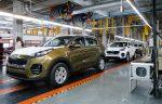 Рынок автомобилей РФ может начать восстановление с2017 года— Минпромторг