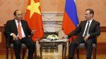 Премьер Вьетнама хочет участвовать встарте комплекса животноводства вРФ