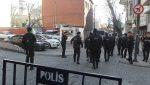 Вгороде наюго-востоке Турции произошёл сильный взрыв