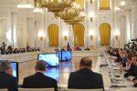 Путин призвал снизить ставку поипотеке