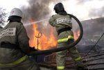 Впожаре вСвердловской области погибли семь человек