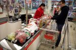 Госстат: Базовая инфляция вУкраинском государстве всередине весны замедлилась до0,6%