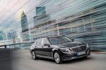 Продажи люксовых машин в РФ вIквартале увеличились начетверть