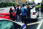 2-ой участник гонки наGelandewagen получил 15 суток ареста