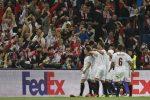 Футбольный клуб «Севилья», выигравший Лигу Европы УЕФА