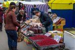 Минсельхоз предлагает собирать деньги напродукты бедным