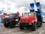 Апрель стал самым продуктивным для АвтоКрАЗа всамом начале года
