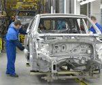 ВРоссии из-за спада продаж могут закрыть оттрех дошести автозаводов