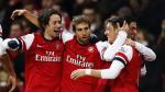 Венгер: Арсенал непредлагал мне продлить договор